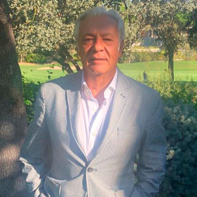 Javier Colilla Peletero