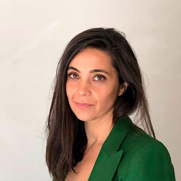 Raquel Alonso Escudero