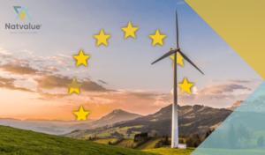 Financiacion sostenible. Taxonomia de la UE